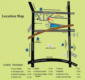 Plots For Sale In Chadapura Bangalore