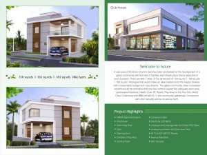 House For Sale In Turkapally Hyderabad