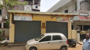 Commercial Space For Lease/sale In Habsiguda Hyderabad