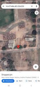 Plots For Sale In Dwarakanagar Nellore