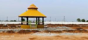 Plots For Sale In Yadagirigutta Nalgonda