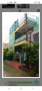 House For Rent In Badangpet Hyderabad