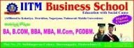 IITM BUSINESS SCHOOL IN HYDERABAD