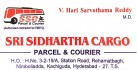 Parcel Agents Required In Hyderabad