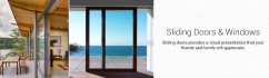 Aluminium Sliding Windows In Hyderabad