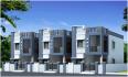 3bhk Duplex Villas For Sale In Bachupally Hyderabad
