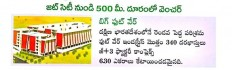 Plot For Sale In Jakkampudi Krishna(incl Amaravati(vijayawada)