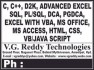 Education Courses Available In Hyderabad